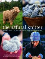 The Natural Knitter
