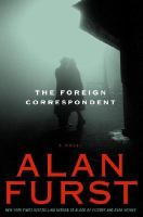 The Foreign Correspondent : A Night Soldiers Novel