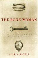 The Bone Woman