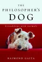 The Philosopher's Dog
