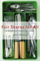 Fair Shares for All