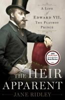 Cover of The Heir Apparent: A Life