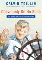 Obliviously on He Sails