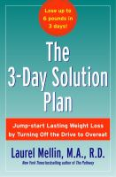 The 3-day Solution Plan