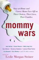 Mommy Wars