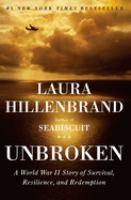 Cover of Unbroken: a World War II S