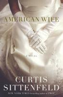 American wife : a novel