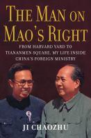 Man on Mao's Right
