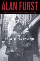 Spies of the Balkans