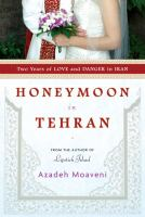 Honeymoon in Tehran