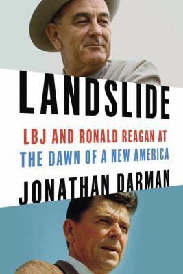 Landslide, by Jonathan Darman