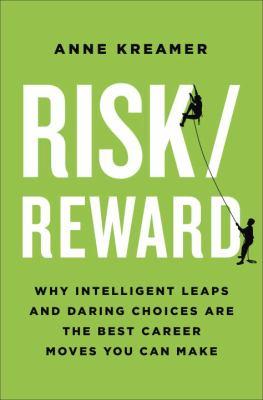 Cover image for Risk Reward
