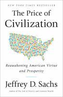 The Price of Civilization