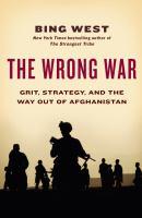 The Wrong War