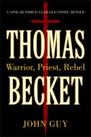 Cover of Thomas Becket: Warrior, Pr