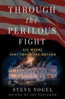 Through the Perilous Fight