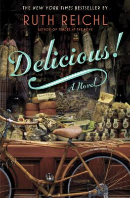 Cover image for Delicious!