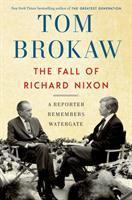Media Cover for Fall of Richard Nixon