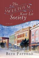 The Sweetgum Knit Lit Society