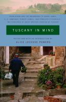 Tuscany in Mind