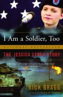 I Am A Soldier, Too