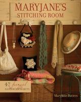 MaryJane's Stitching Room