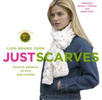 Just Scarves