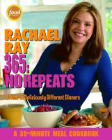 Rachael Ray 365