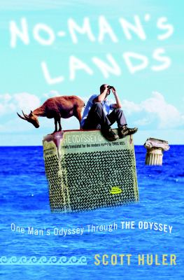 Cover image for No Man's Lands