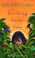 Becoming Naomi Leon