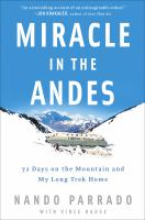Miracle in the Andes