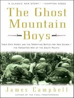 The Ghost Mountain Boys