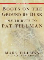 Boots on the Ground by Dusk