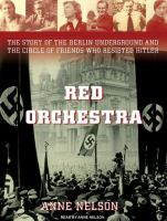 Red Orchestra