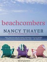 Beachcombers(Unabridged,CDs)