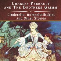 Cinderella, Rumpelstiltskin & Other Stories