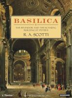 Basilica : the Splendor and the Scandal, Building St. Peter's