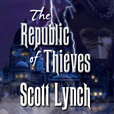 Cover image for The Republic of Thieves