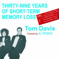 39 Years of Short-term Memory Loss