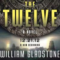 The twelve a novel
