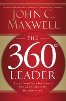 The 360 [degree Symbol] Leader
