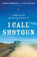 I Call Shotgun