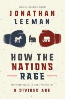 How the Nations Rage