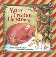 Merry Creature Christmas!