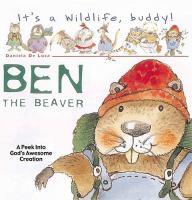 Ben the Beaver