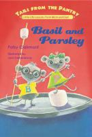 Basil and Parsley