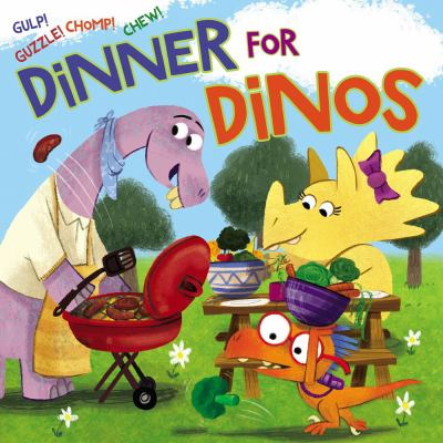 Whitehouse Dinner for dinos
