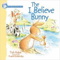 The I Believe Bunny