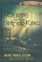 Curse of the Spider King