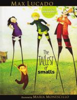 The Tallest of Smalls